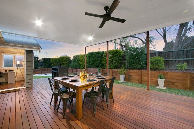 Picture of 2 Michael Place, OXLEY QLD 4075