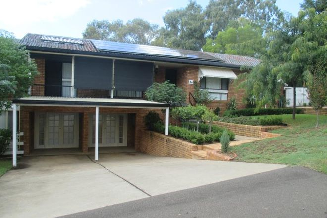 Picture Of 2A Myrene Avenue TAMWORTH NSW 2340