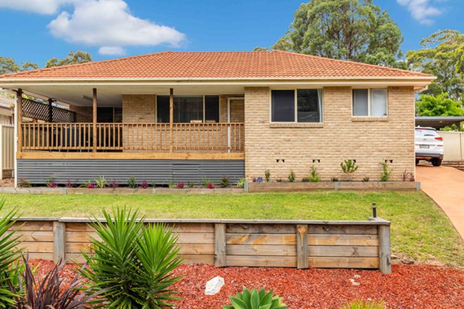 Picture of 35 Kennedy Crescent, DENHAMS BEACH NSW 2536