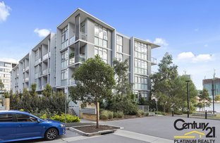 Picture of 172/6 Timbrol Ave, Rhodes NSW 2138
