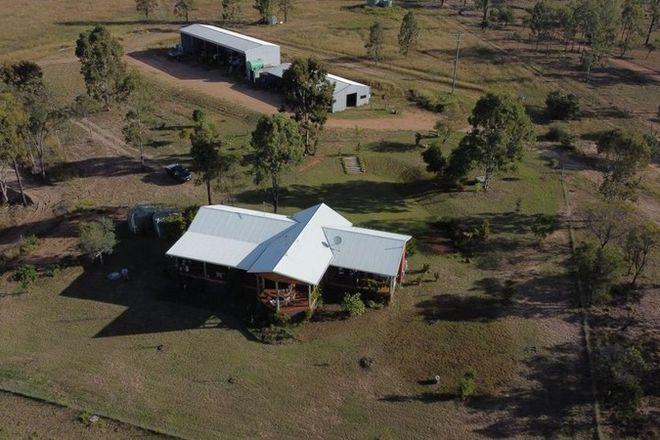Picture of 218 Zipfs Road, MUNDUBBERA QLD 4626