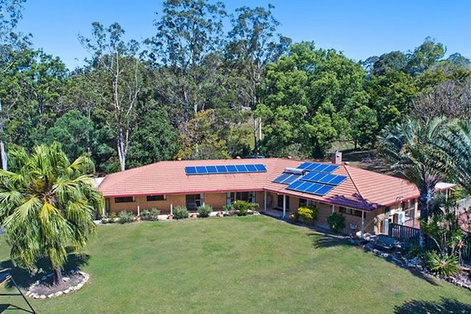 Picture of 8 HARRYS ROAD, CRYSTAL CREEK NSW 2484