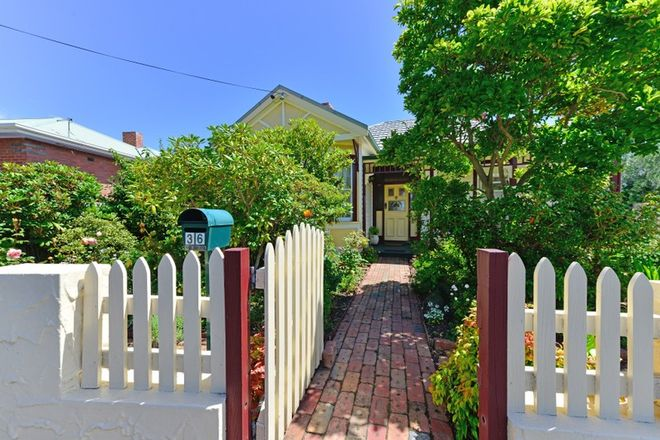 Picture of 1/36 Roope Street, NEW TOWN TAS 7008