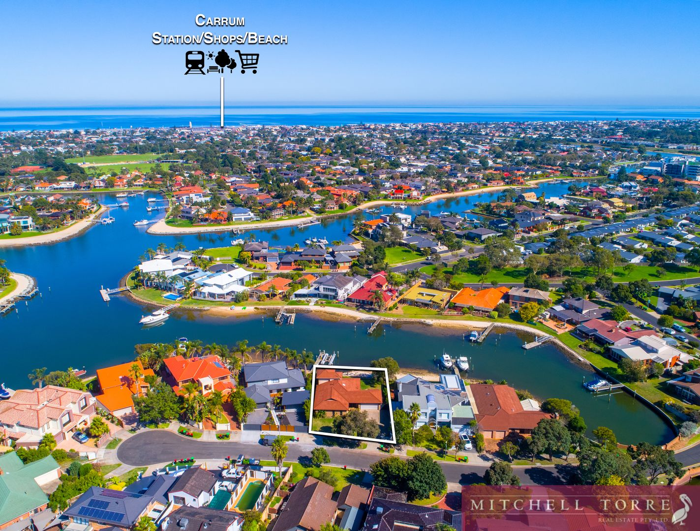 6 Clipper Island, Patterson Lakes VIC 3197, Image 0