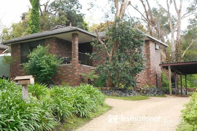 Picture of 35 Maskells Hill Road, SELBY VIC 3159