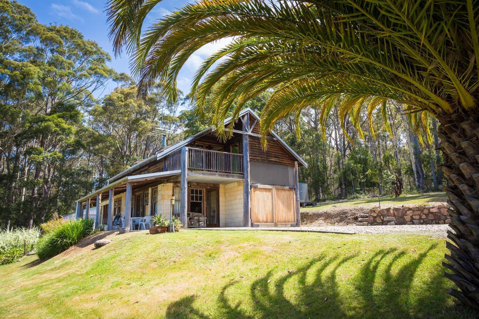 1094 Tathra-Bermagui Road, Tanja NSW 2550, Image 0
