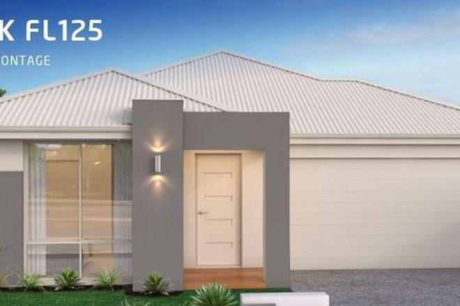 Picture of 47 PAINTED PARKWAY, ALKIMOS, WA 6038