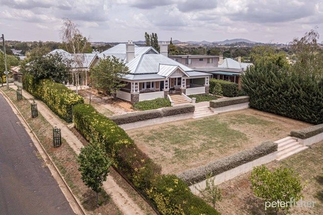 Picture of 100 Franklin Road, ORANGE NSW 2800