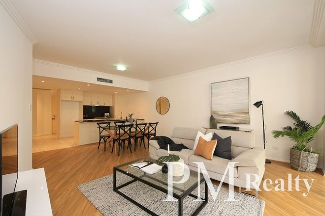 Picture of 155/3-9 Church Ave, MASCOT NSW 2020