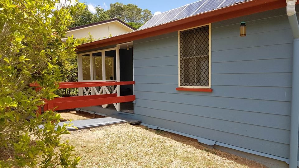 36 Gordon Street, Mount Morgan QLD 4714, Image 0