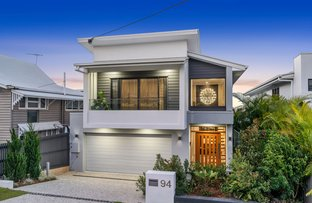 Picture of 94 Melville Terrace, Manly QLD 4179