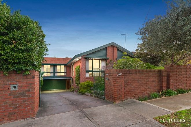 Picture of 86 Golden Way, BULLEEN VIC 3105