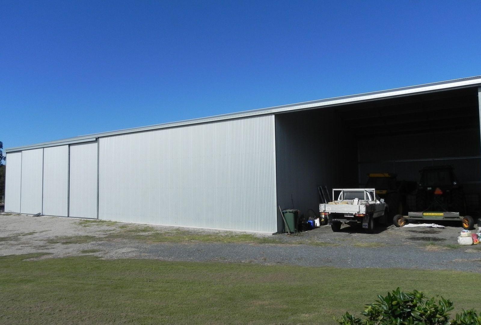 8 Sandy Creek Road, Sandy Creek QLD 4515, Image 2