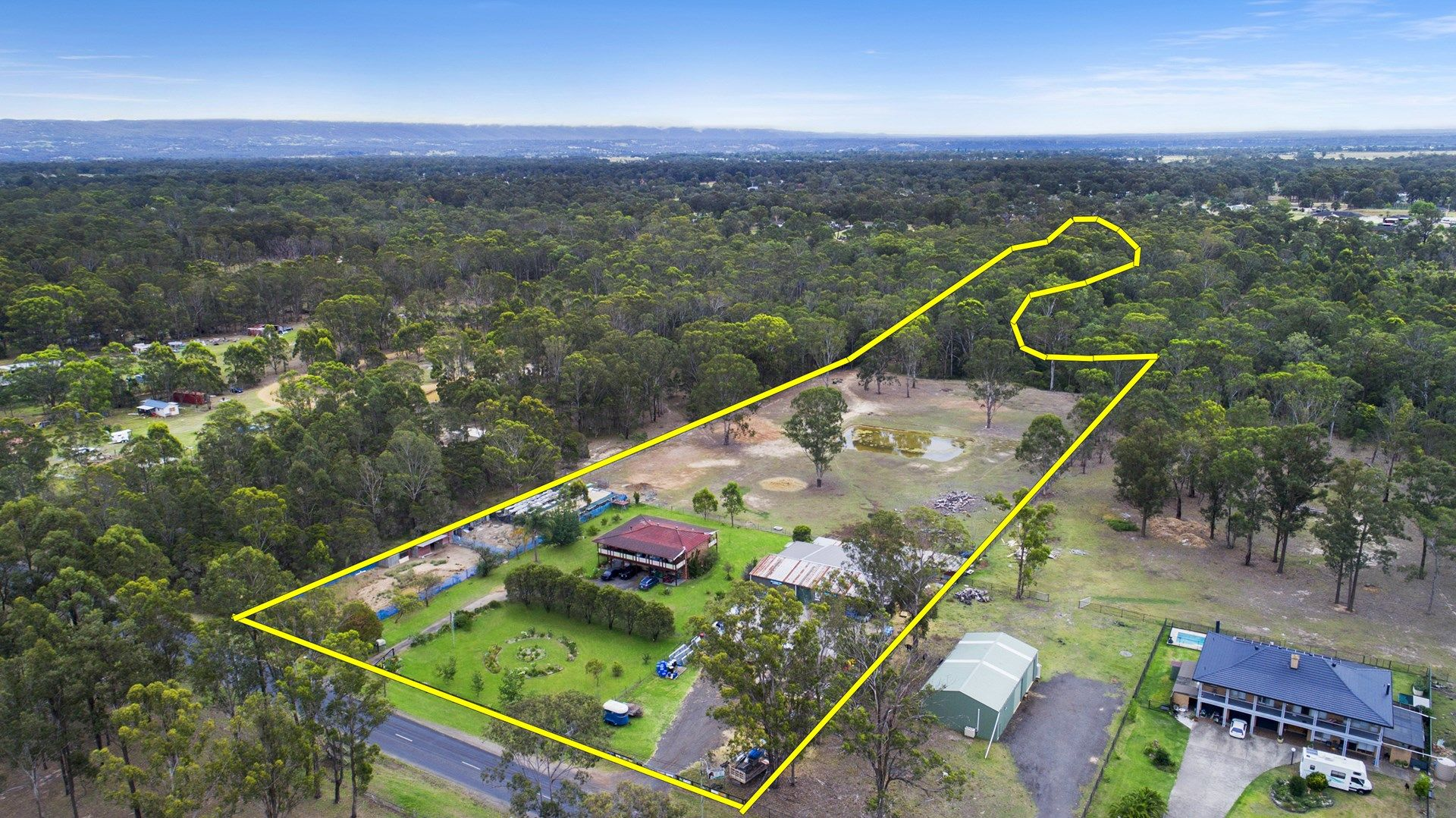 141 Carrington Road, Londonderry NSW 2753, Image 1