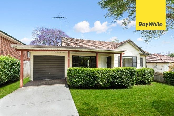 Picture of 165 Ray Road, EPPING NSW 2121