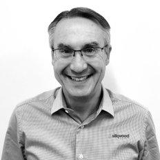 Stuart Oliver, Sales representative