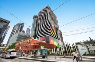 Picture of 1001/551 Swanston Street, Carlton VIC 3053