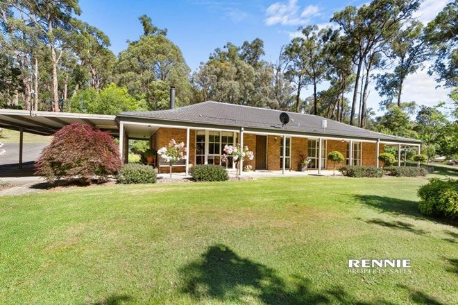 Picture of 15 Kowloon Road, JEERALANG JUNCTION VIC 3840