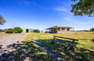 Picture of 94 Callaghans Lane, Gordon VIC 3345