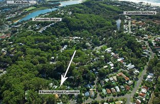 Picture of 8 Fernleigh Court, Currumbin QLD 4223