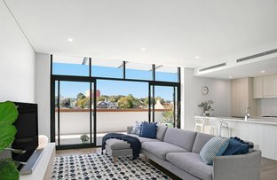 Picture of 44/30 George Street, Leichhardt NSW 2040
