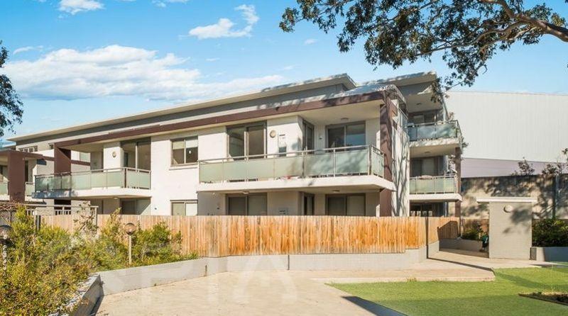 9/23-39 Telopea Avenue, Homebush West NSW 2140, Image 0