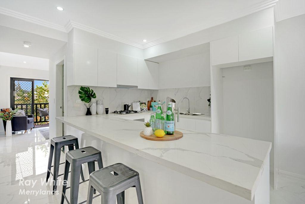 3/17 Soudan Street, Merrylands NSW 2160, Image 1
