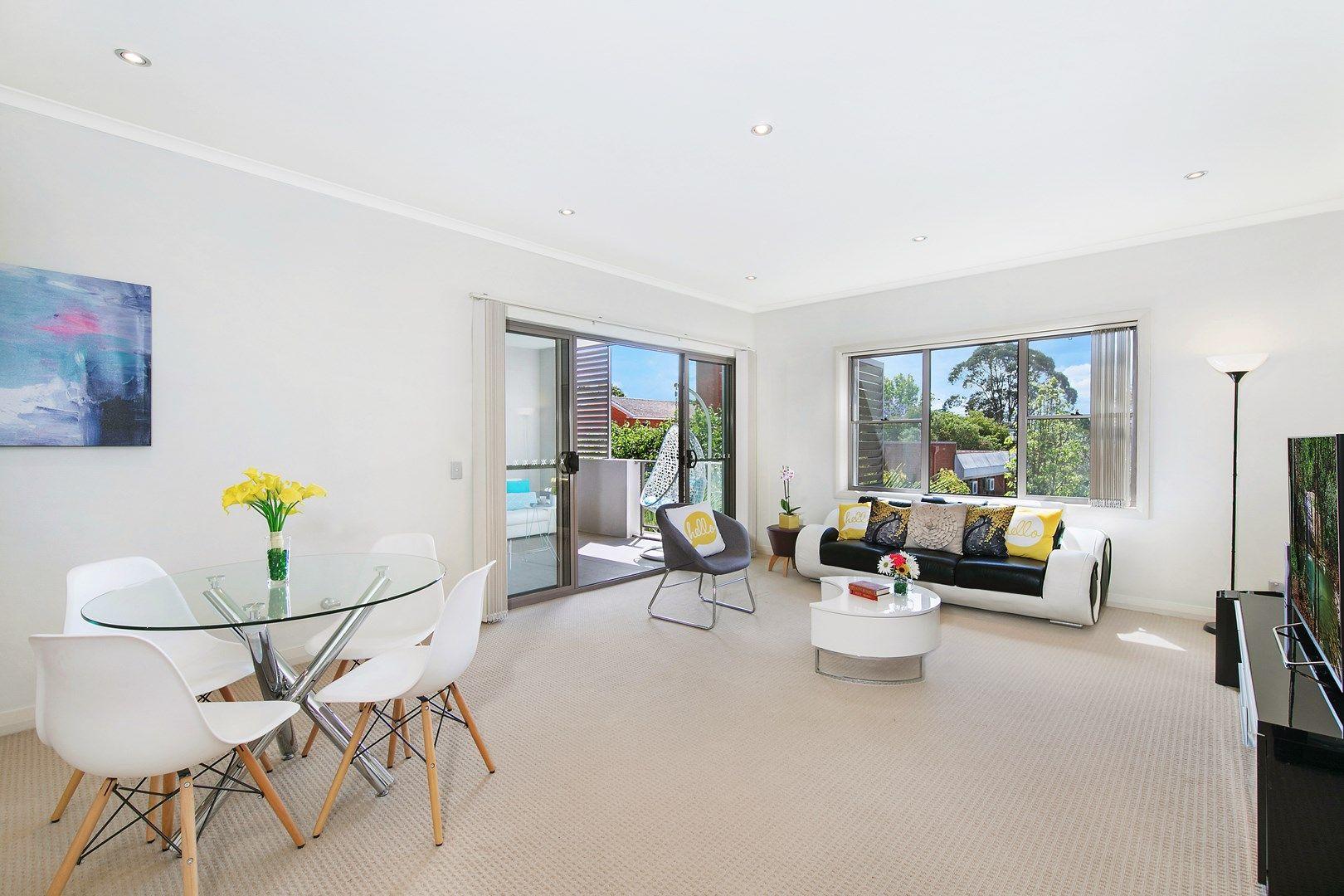 30/16 Cecil  Street, Gordon NSW 2072, Image 1