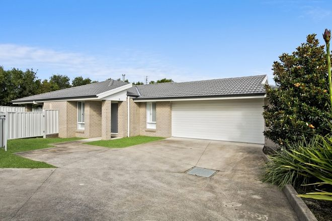 Picture of 11 McWilliams  Avenue, THORNTON NSW 2322