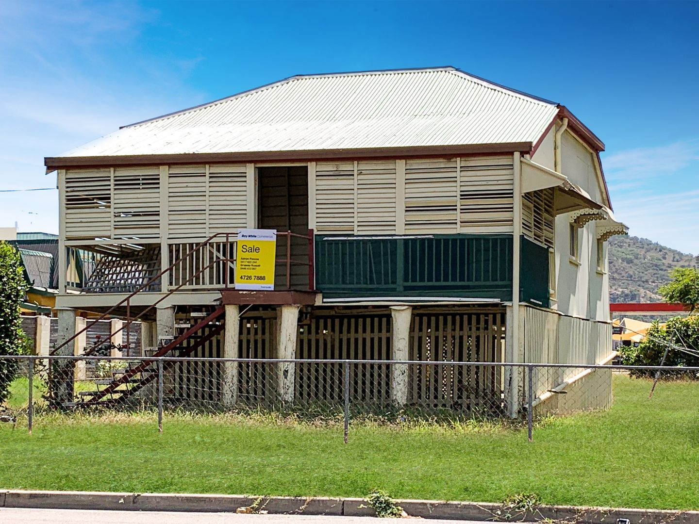 2 Ahearne Street, Hermit Park QLD 4812, Image 1
