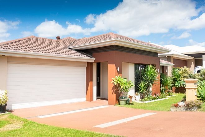 Picture of 49 Rosella Crescent, SPRINGFIELD LAKES QLD 4300