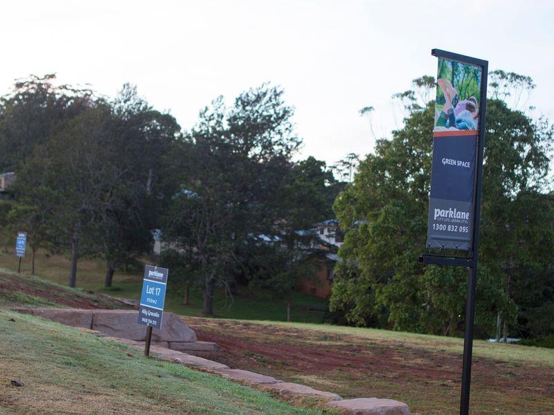 Lot 17 Pascoe Lane, Harlaxton QLD 4350, Image 0