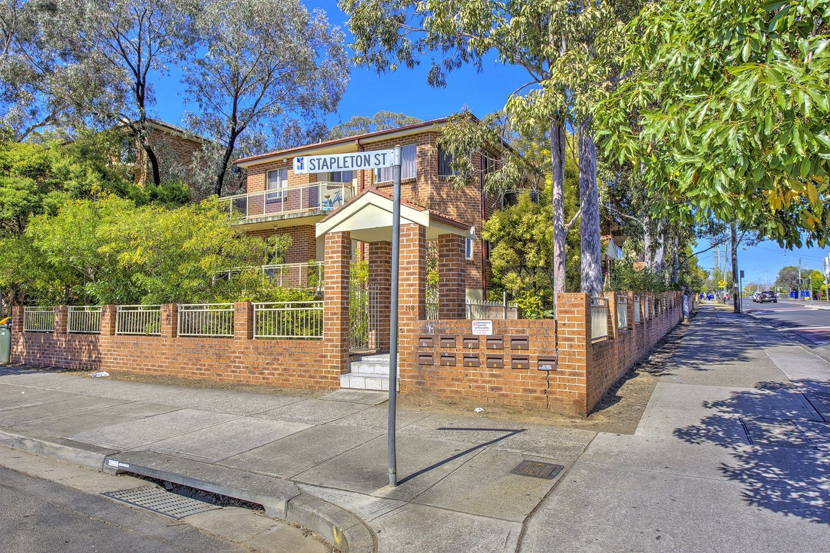 5/118 Stapleton Street, Pendle Hill NSW 2145, Image 0