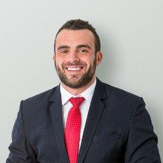 Josh Hunt, Sales representative