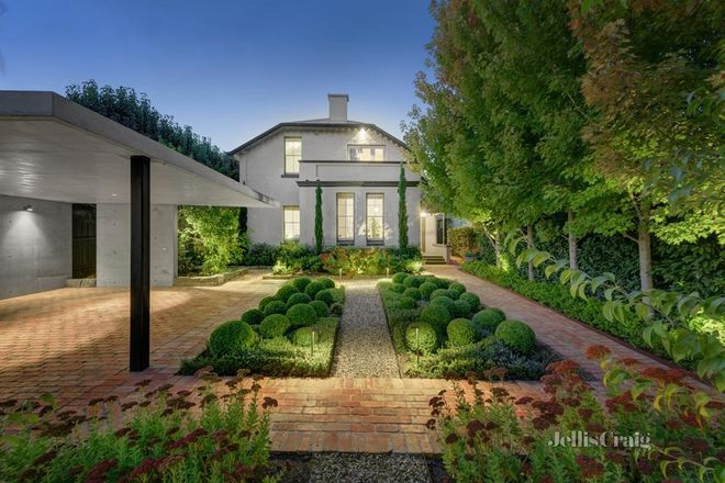 Picture of 1A Wiseman Street, HAWTHORN EAST VIC 3123