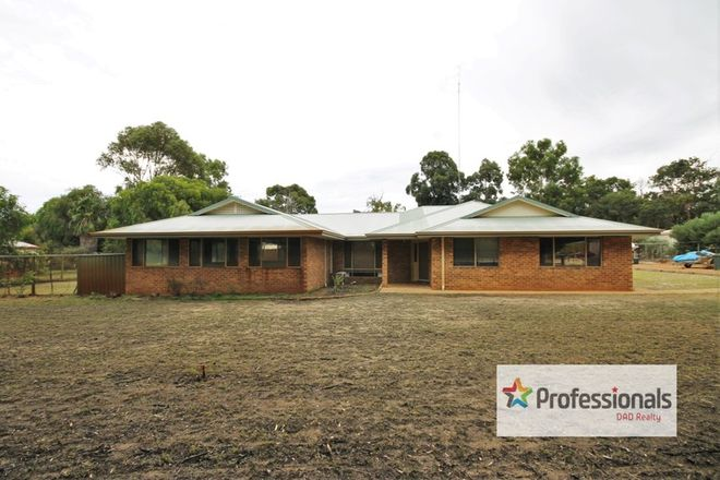 Picture of 7 Tributary Place, LESCHENAULT WA 6233