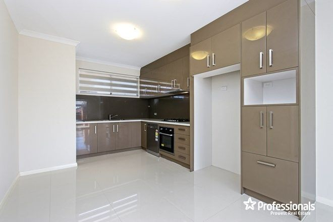 Picture of 6/9 Henry Street, EAST CANNINGTON WA 6107