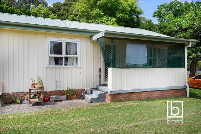 Picture of 1/15 Budgewoi Road, NORAVILLE NSW 2263
