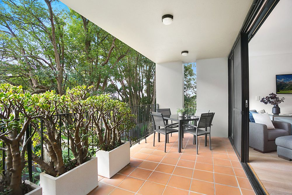 3/6-8 Birriga Road, Bellevue Hill NSW 2023, Image 2