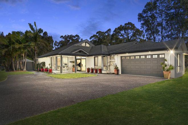 Picture of 211 Parish  Drive, THORNTON NSW 2322