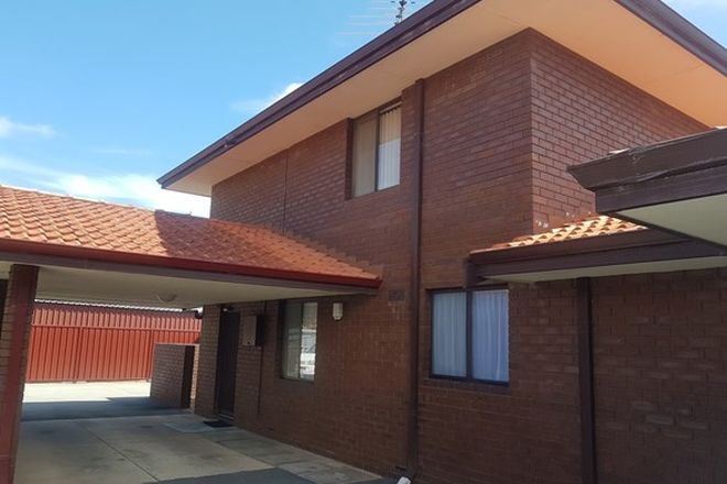 Picture of 5/17 Creery Street, DUDLEY PARK WA 6210