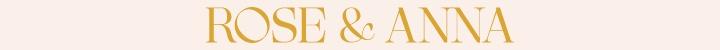 Branding for Rose & Anna