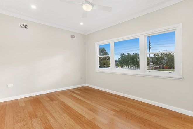 Picture of 46 MacKenzie Street, REVESBY NSW 2212