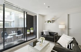 Picture of 104/243 Franklin Street, Melbourne VIC 3000