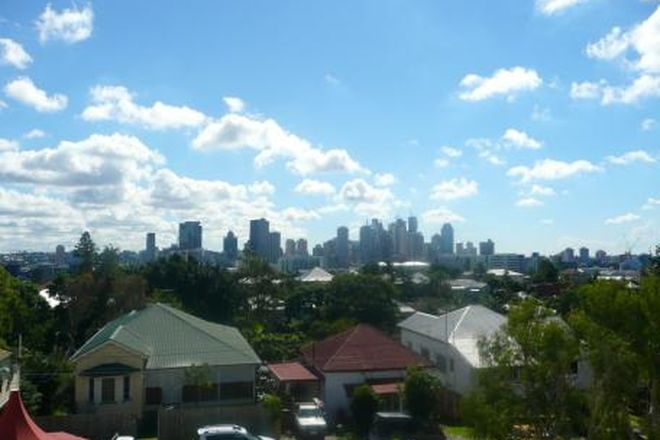 Picture of 7/23 Chermside Street, HIGHGATE HILL QLD 4101