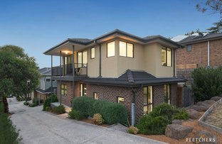 Picture of 1/68 Bayview Rise, Bayswater North VIC 3153