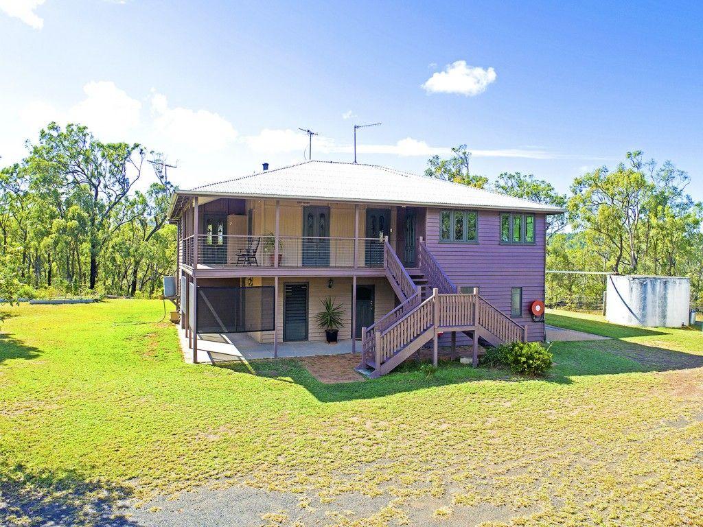 30 Dodson Lane, Cawarral QLD 4702, Image 0