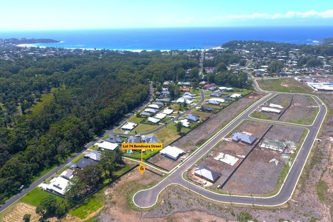 Picture of 2/36 Bendoura Street, MOLLYMOOK NSW 2539