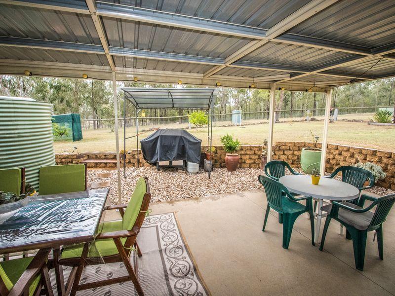 2571 Kingaroy Cooyar Road, Brooklands QLD 4615, Image 2