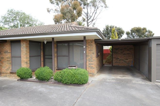 Picture of 3/52 Longley Street, ALFREDTON VIC 3350